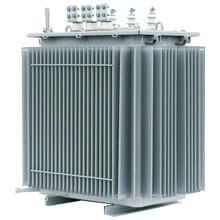 配電用油入変圧器(トランス)
